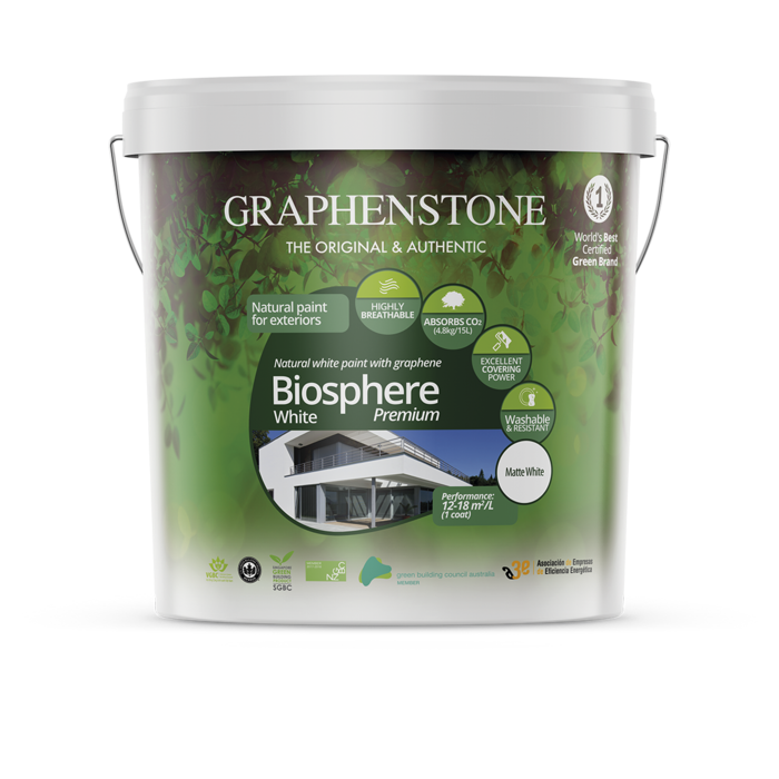 BIOSPHERE COLOR PASTEL 15L